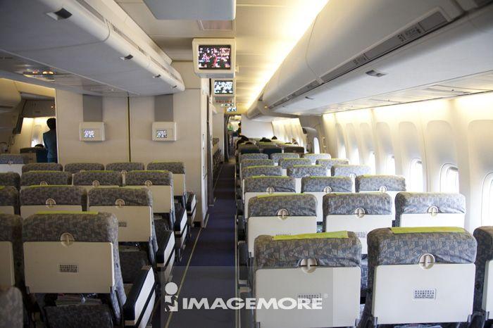 亚洲,香港,交通,飞机,飞机座位