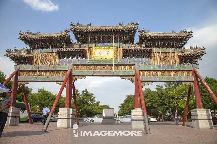颐和园,北京,中国,亚洲,