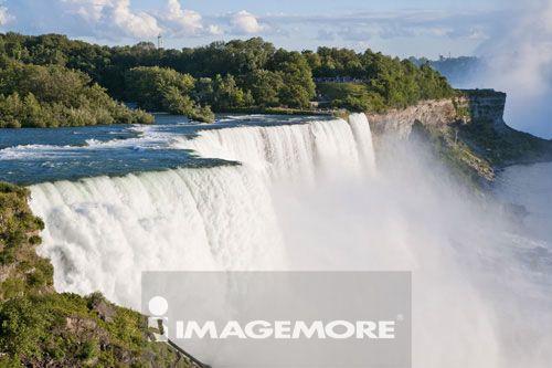 尼加拉瀑布,纽约州,美国,北美洲