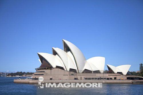雪梨歌劇院,雪梨海灣,雪梨,澳洲,