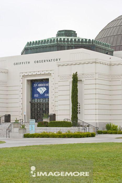 天文台,洛杉矶,加州,美国,北美洲