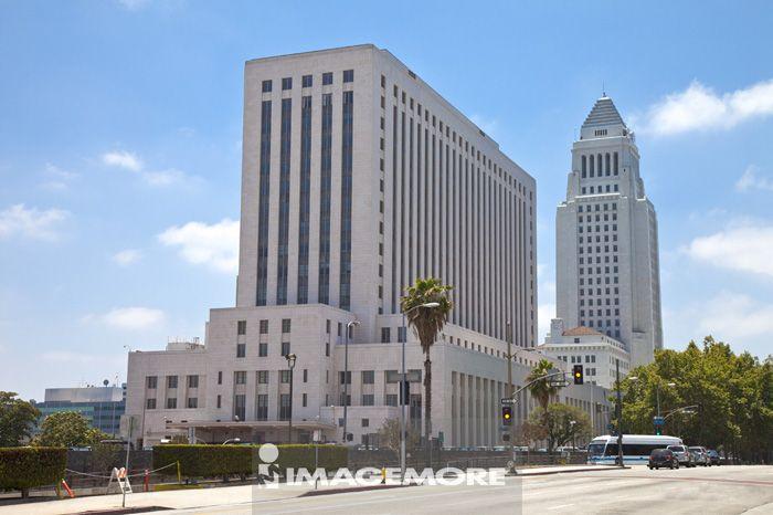洛杉矶,加州,美国,北美洲