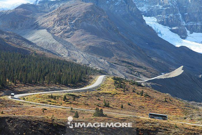 不列颠哥伦比亚,加拿大,北美洲,落基山脉,
