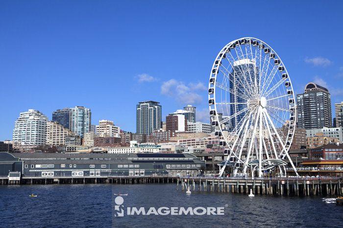 西雅图,华盛顿州,美国,北美洲,