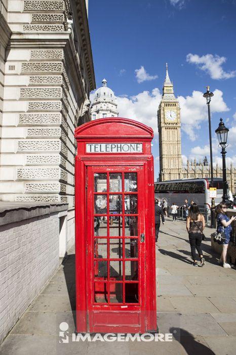 大棚钟,伦敦,英国,欧洲,