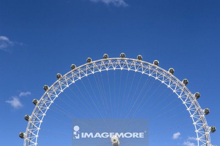 伦敦眼,伦敦,英国,欧洲,