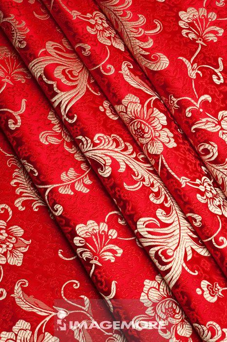 纺织品,花纹