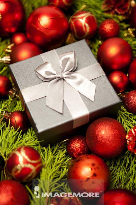 圣诞装饰,圣诞礼物