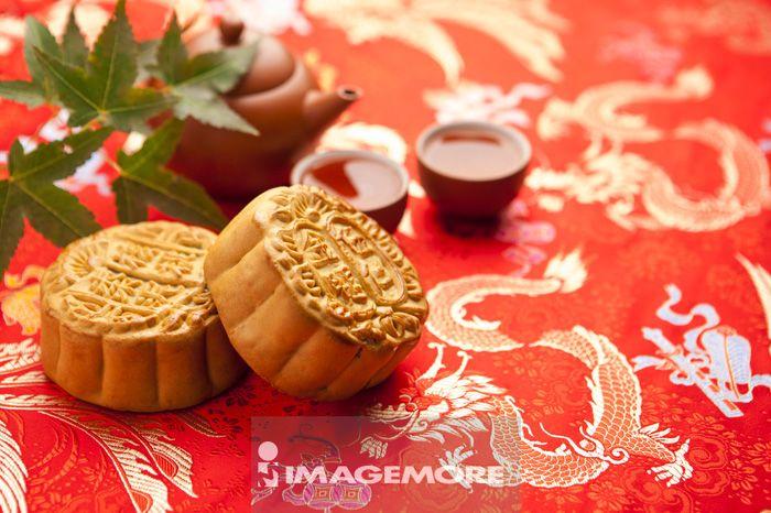 月饼,广式月饼,枣泥核桃月饼,金腿伍仁月饼,