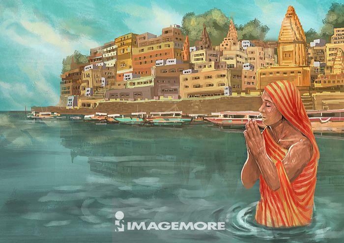 印度,印度文化,