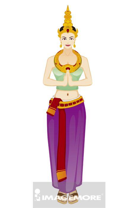泰国,泰国人,泰国文化