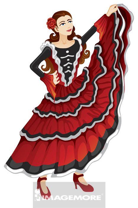 西班牙,西班牙文化,西班牙和葡萄牙人,