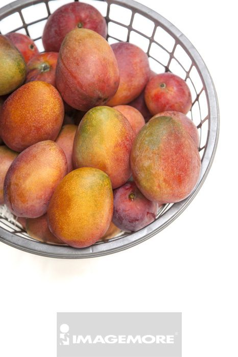 台南,台湾,亚洲,芒果,水果,