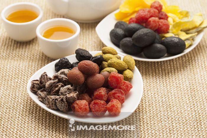 蜜饯,黑橄榄,红橄榄,白话梅,咸橄榄,番石榴干,芒果干,甘草梅,黑枣,