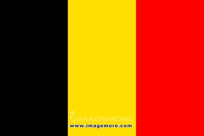 Belgium  Flag,