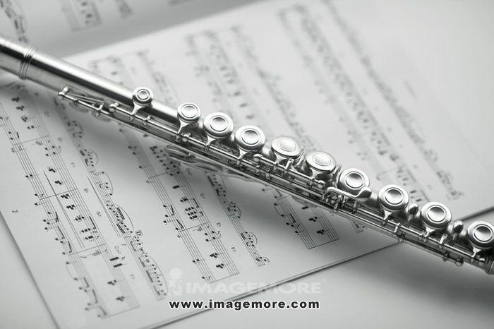 flute,