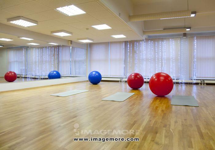 University Hospital Sports Medicine and Rehabilitation Clinic