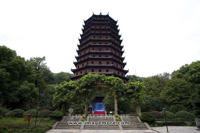 浙江省,杭州,西湖,