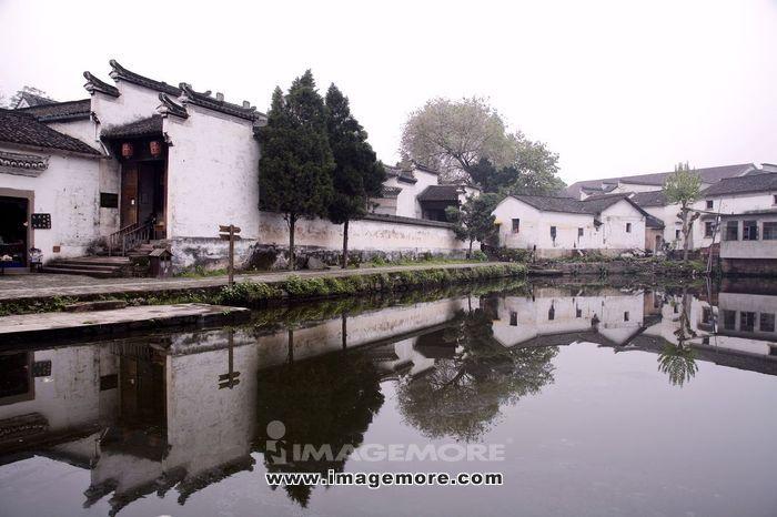 浙江省,兰溪,