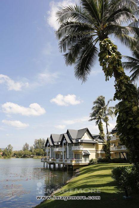 泰国普吉岛悦椿庄酒店