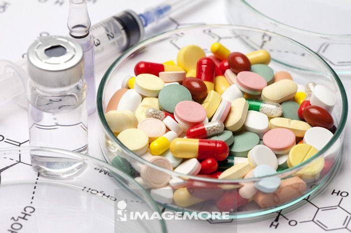 医疗和医学,疫苗,