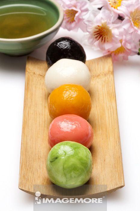 汤圆,春节