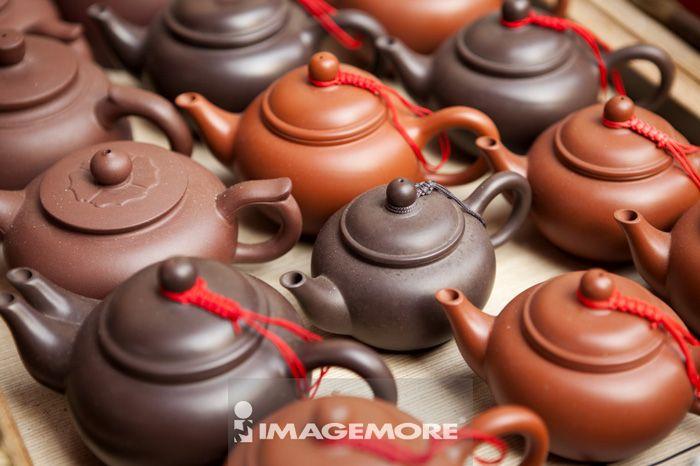 茶壶,中国茶,茶道,