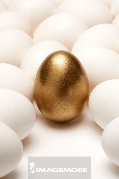 鸡蛋,金蛋,