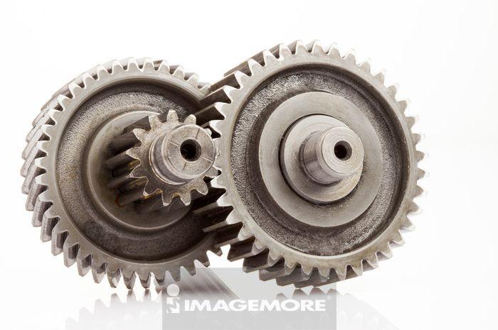齿轮,机械高清合法正版商业图片