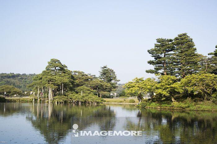 日本风景无水印