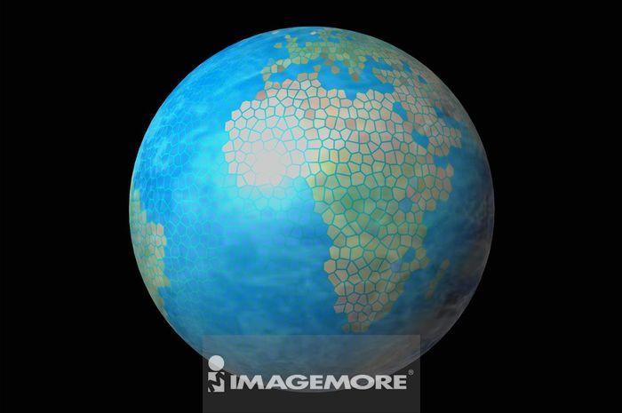 七年级科学上册 3.1 地球的形状和内部结构学案