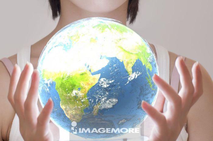 地球,环保,保护,