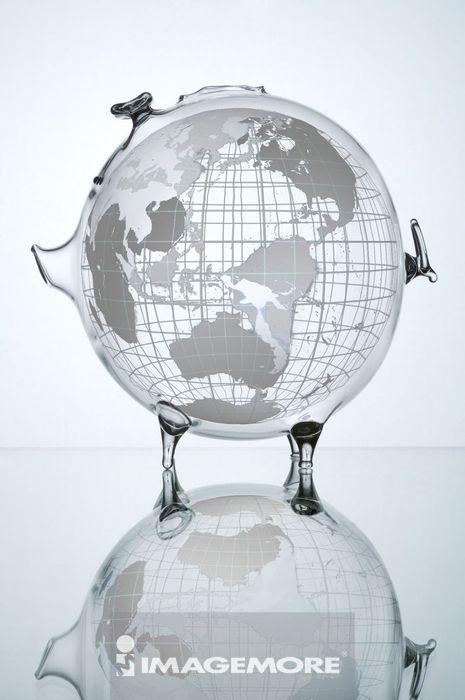 地球,财富,储蓄,