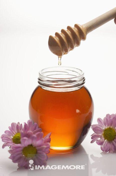 蜂蜜,蜂蜜棒,