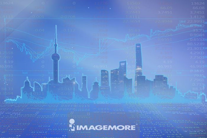 数码合成,金融,上海,