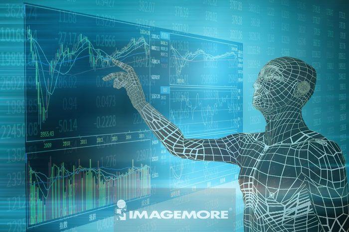 数码合成,金融,触控,