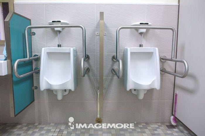无障碍厕所设计图展示