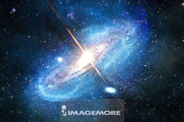 宇宙,宇宙大爆炸,