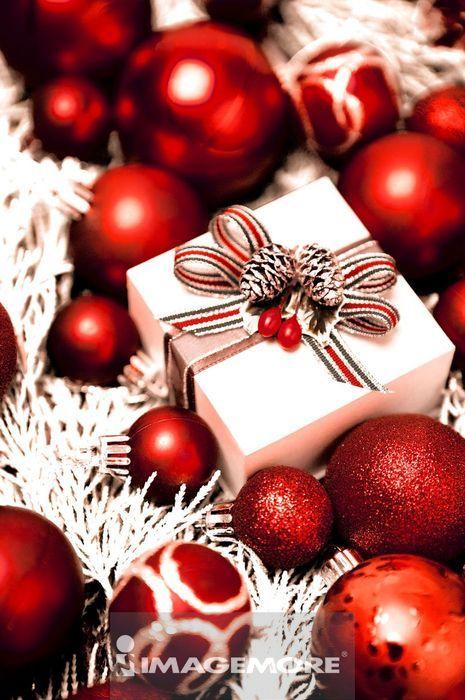 圣诞节,圣诞礼物,