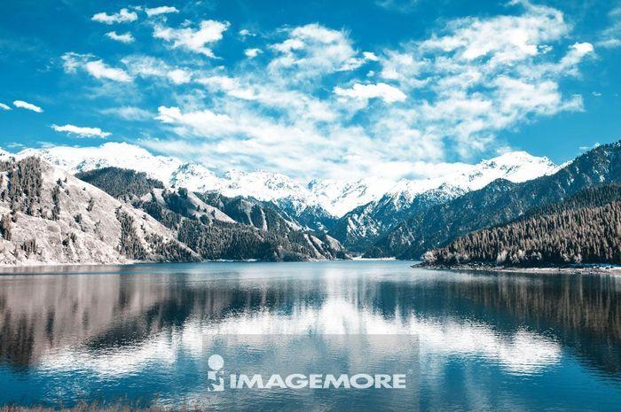加拿大,北美洲,洛矶山脉,班夫公园,公园,