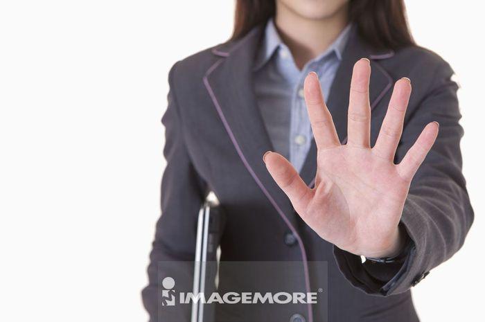 商业人物,人物手部,作手势,