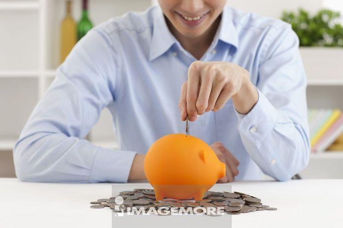 男性,投资,金融,储蓄,