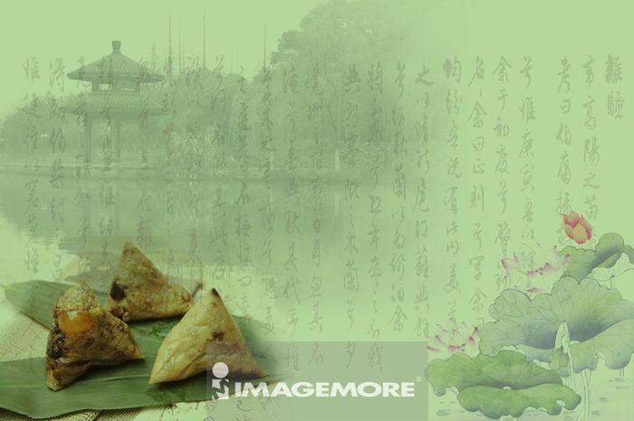 端午节,粽子,