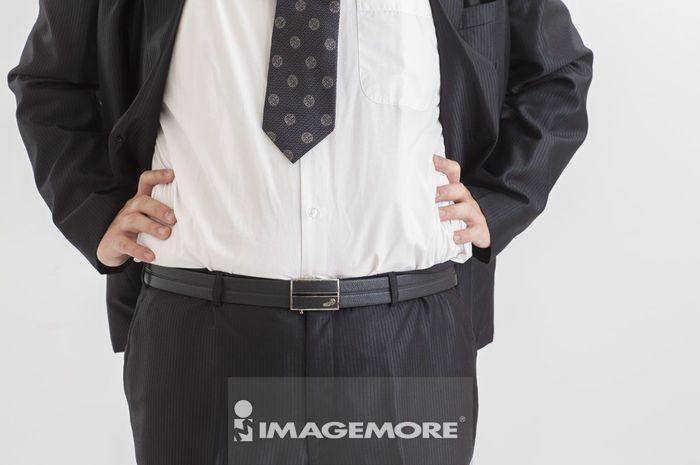 男性,脂肪,节食减肥,