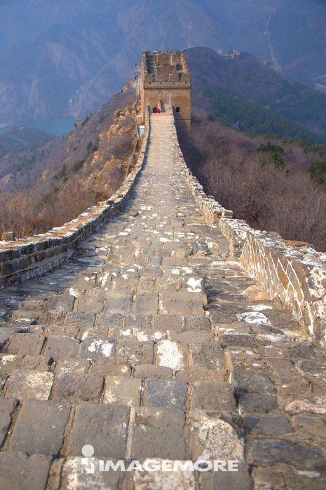 北京,中国,亚洲,司马台长城,万里长城,
