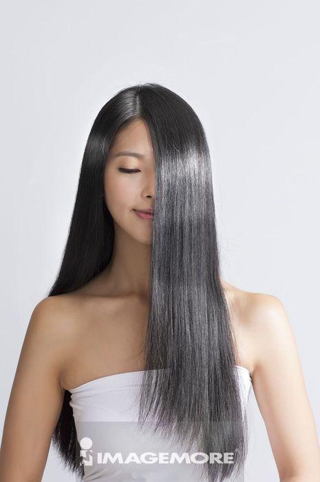 女性,美发,