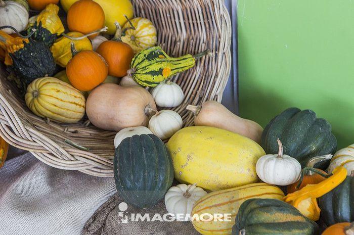 南瓜,蔬菜,