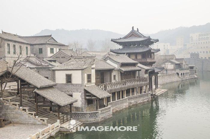 古北水镇,北京,