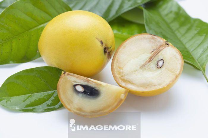 养颜美容的水果 黄金果