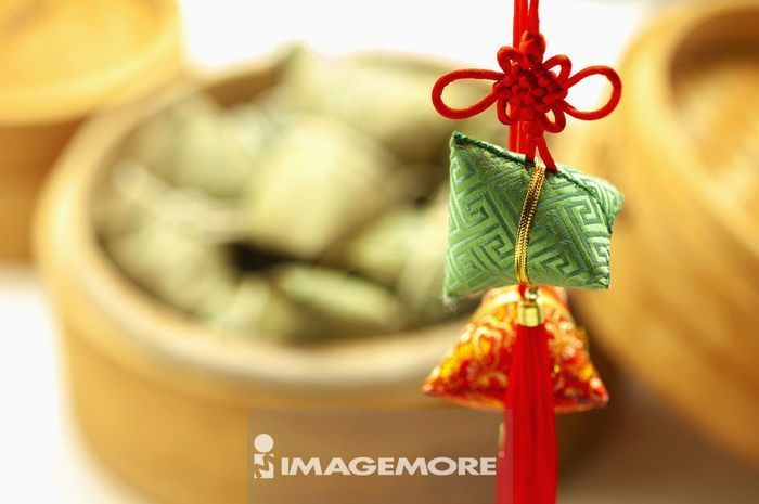 端午节 粽子 肉粽